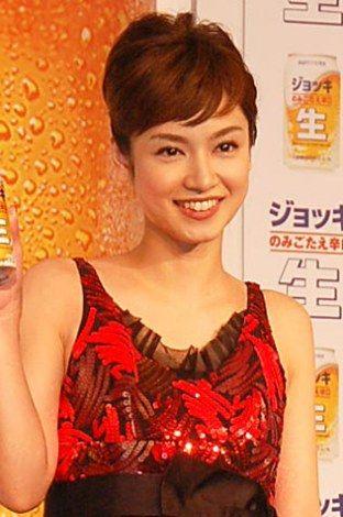 2012年期待の女優ランキング 1位・忽那汐里、2位・剛力彩芽、3位・武井咲、4位・満島ひかり、5位・大島優子(オリコン)